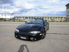三菱 エクリプススパイダー の中古車 2.0 新潟県三条市 60.0万円