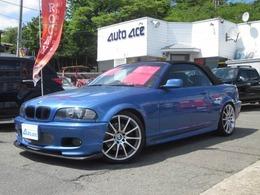 BMW 3シリーズカブリオレ 330Ci Mスポーツ キーレス/オートAC/HDDナビ/地デジ
