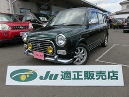 ダイハツ ミラジーノ ミニライトSP エンジンスワップ車/JB/ターボ