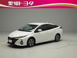 トヨタ プリウスPHV 1.8 S セーフティパッケージ 認定中古車
