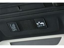 運転支援システム【アイサイト】は、衝突軽減ブレーキ、全車速追従装備付クルーズコントロール、先行車発進やふらつき、車線逸脱警報機能搭載の安全装備です◎