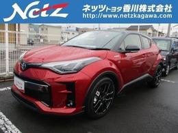 トヨタ C-HR ハイブリッド 1.8 S GR スポーツ T/Cナビ
