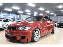 BMW 1シリーズクーペ 135i 社外バンパー19インチアルミ 社外マフラー