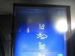 ★PCS&LDA★先行車と衝突の可能性が高まった時警報ブザ-で知らせたりさらにブレ-キが自動でかかり衝突回避を支援します。車両が車線から逸脱する可能性がある場合警報ブザ-等により注意を促します。