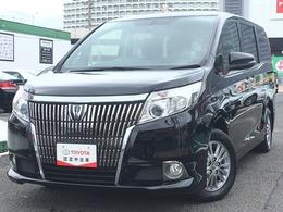 トヨタ エスクァイア 2.0 Gi アルパインSDナビ Bモニタ 後席モニタ