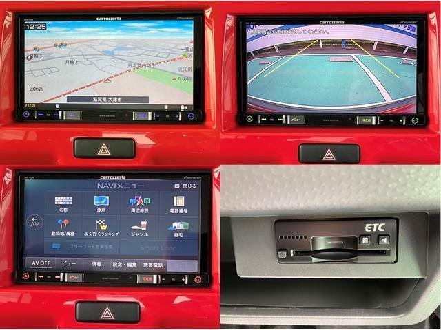 Bluetoothは簡単に接続出来ます!!音楽を聴きながらのドライブは楽しいですよね!!