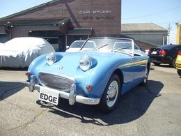 オースチン ヒーレー スプライトMK1 1959年モデル 左ハンドル