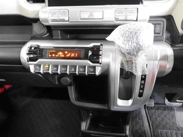 運転ラクラク オートマチック車