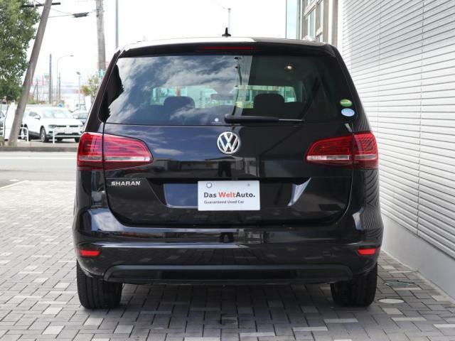 ご購入後は全国のVolkswagen正規ディーラーにてアフターサービスが受けられます。