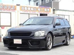日産 ステージア 2.5 250t RS FOUR V HICAS エアロセレクション 4WD 走行56520KM 電動 ミラーターボタイマー137