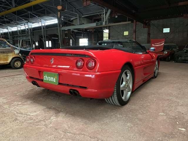 レーシングカーの在庫もあります、オーナーとしてイベントでの走行や展示も楽しめますよ。また、レーシングカーのローンも取り扱っております。