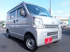 日産 NV100クリッパー の中古車 660 DX ハイルーフ 5AGS車 4WD 岐阜県可児市 82.0万円