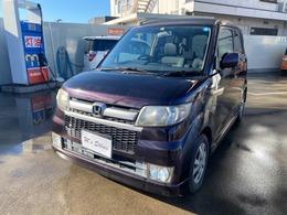 ホンダ ゼスト 660 スポーツW ターボ 車検令和4年12月/キーレス/HIDランプ