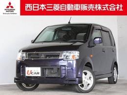 三菱 eKスポーツ 660 R 距離無制限保証1年付 CD/MDチューナー