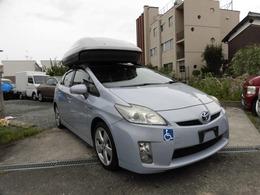 トヨタ プリウス 1.8 S ウェルキャブ フレンドマチック取付用専用車 タイプIII 車椅子収納装置 運転補助装置APドライブ