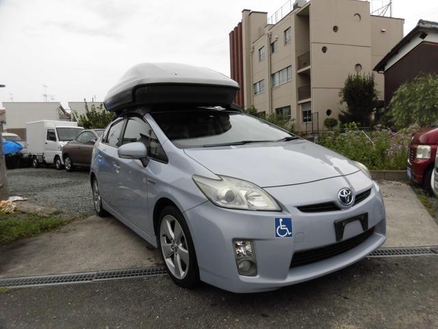 ウェルキャブ フレンドマチックタイプ3の福祉車です