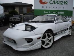 トヨタ MR2 2.0 GT VeilSideエアロ 車高調 SSRアルミ マフラー