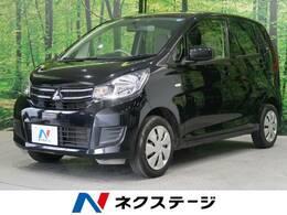 三菱 eKワゴン 660 E 運転席シートヒーター ドライブレコーダ