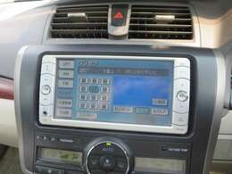 ★ワンセグTV★地上デジタル放送だけでなくAM・FM他色々な機能が付いています。現車にて確認してください。