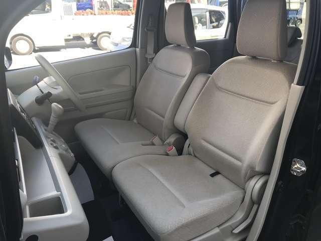 ENJOY CAR LIEF SUPPORTED BY GARAGE YAMAMOTO!心地よさと使いやすさがひとつになった空間。収納いろいろ、片付けラクラク。