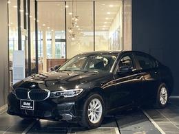 BMW 3シリーズ 320i 衝突軽減16AW前車追従Bカメラ/前後センサー
