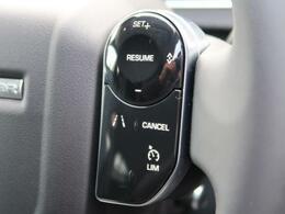 【全車速対応アダプティブクルーズコントロール】ミリ波レーダー+ステレオカメラ+赤外線により前方車輌を認識し、高速道路などの自動車専用道路や渋滞時などではドライバーの負担を大幅に軽減してくれます。