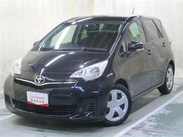 トヨタ ラクティス 1.5 G /1年保証付販売車/寒冷地仕様/ETC付