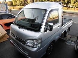ダイハツ ハイゼットトラック 660 ジャンボ 3方開 4WD