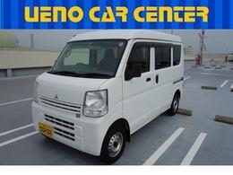 三菱 ミニキャブバン 660 G ハイルーフ 5AMT車 キーレス