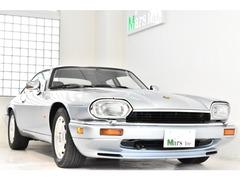 ジャガー XJ-Sクーペ の中古車 XJ-S4.0 リミテッド 東京都練馬区 630.0万円