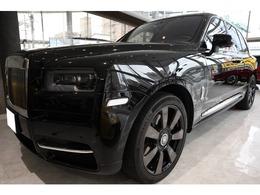 ロールスロイス カリナン 6.75 4WD シューティングスターライナーリアエンター