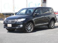 トヨタ ヴァンガード の中古車 2.4 240S Gパッケージ 奈良県奈良市 99.0万円