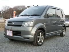 三菱 eKスポーツ の中古車 660 R 4WD 埼玉県比企郡滑川町 19.7万円