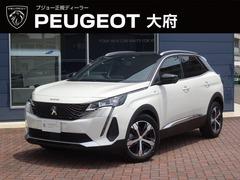 プジョー 3008 の中古車 GT ブルーHDi 愛知県大府市 499.9万円