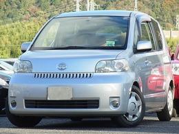 トヨタ ポルテ 1.5 150r ナビ 電動スライド Tチェーン