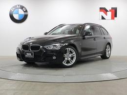 BMW 3シリーズツーリング 320d Mスポーツ 18AW ACC Rカメラ LED 衝突警告 車線逸脱