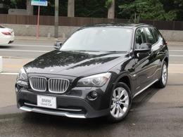 BMW X1 xドライブ 25i 4WD 冬タイヤホイール付属 全国6ヶ月5000km保証