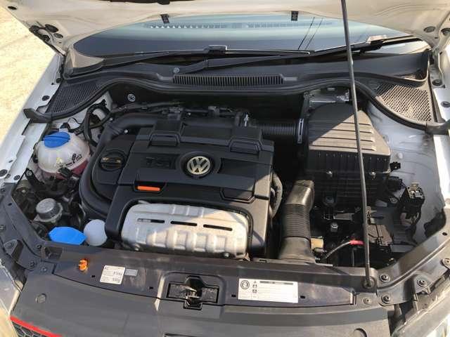 【CAVエンジン】1.4L直列4気筒DOHC インタークーラーターボ+Sチャージャー◆タイミングチェーン駆動◆ハイオクガソリン仕様