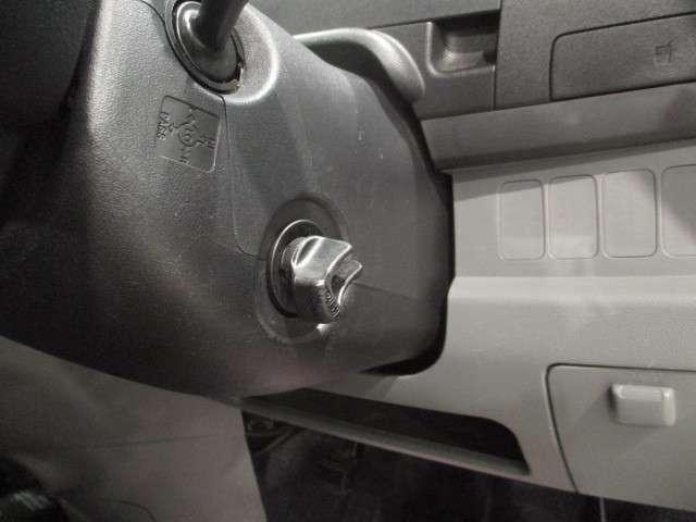 ☆スマートキーなのでポケットやカバンにキーを入れたままエンジンを始動できます♪