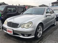 AMG Cクラス の中古車 C32 埼玉県春日部市 86.0万円