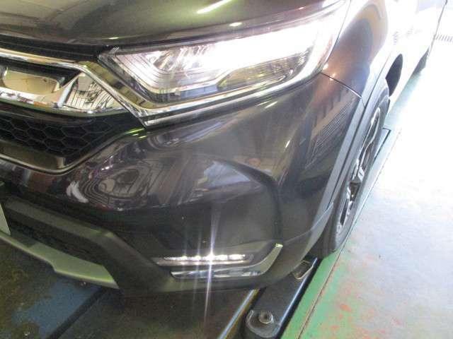 【LEDヘッドライト】より明るく、長持ちするヘッドライトに!点灯忘れも防止できる、オートライトコントロール機能付。