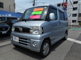 日産 クリッパーリオ 660 G スペシャルパック装着車 ターボ車キーレスTベル交換済車検R5年7月
