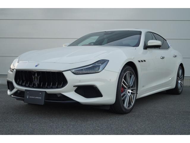 Maserati神戸へようこそ!この度はマセラティ神戸の厳選中古車をご覧頂きまして誠にありがとうございます。当社は神戸市の他に、静岡県浜松市、静岡市にもMaseratiディーラーを展開しております。