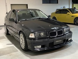 BMW 3シリーズ 328i サンルーフ BBS