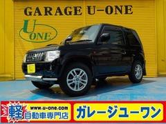 日産 キックス の中古車 660 RX 4WD 千葉県柏市 53.8万円