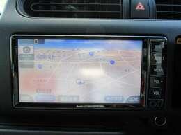 純正メモリーナビ ワンセグTV・CD・ラジオ Bluetooth対応 ナビ型式:NSCD-W66 ナビ取扱説明書あり