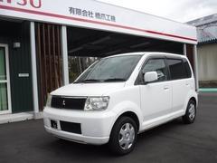 三菱 eKワゴン の中古車 660 M 4WD 長野県伊那市 18.0万円