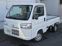 ホンダ アクティトラック 660 SDX 4WD 5速マニュアル AMFMラジオ