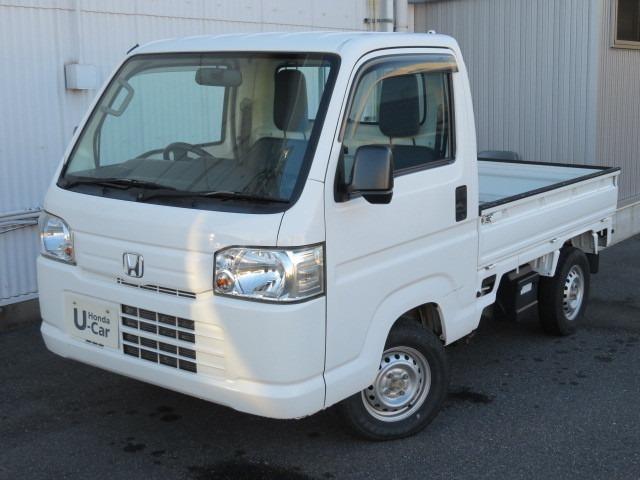 H22年式アクティトラック・タフタホワイト