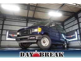 フォード エコノライン E350 国内未登録